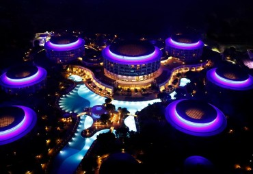 CALISTA LUXURY RESORT BELEK *****