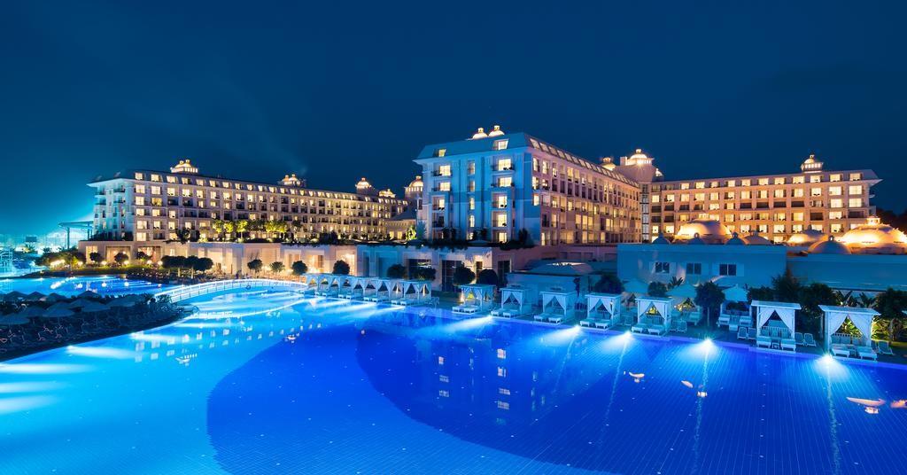 Titanic Deluxe Golf Belek Turkey Our Offer
